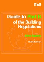 Guide to Part B of the Building Regulations