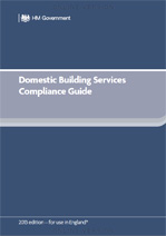 Domestic Building Services Compliance Guide (for Part L 2013 edition)